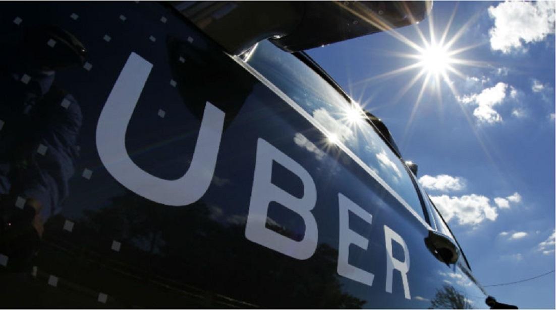 ВСоединенном Королевстве  иНидерландах оштрафовали Uber заутечку данных