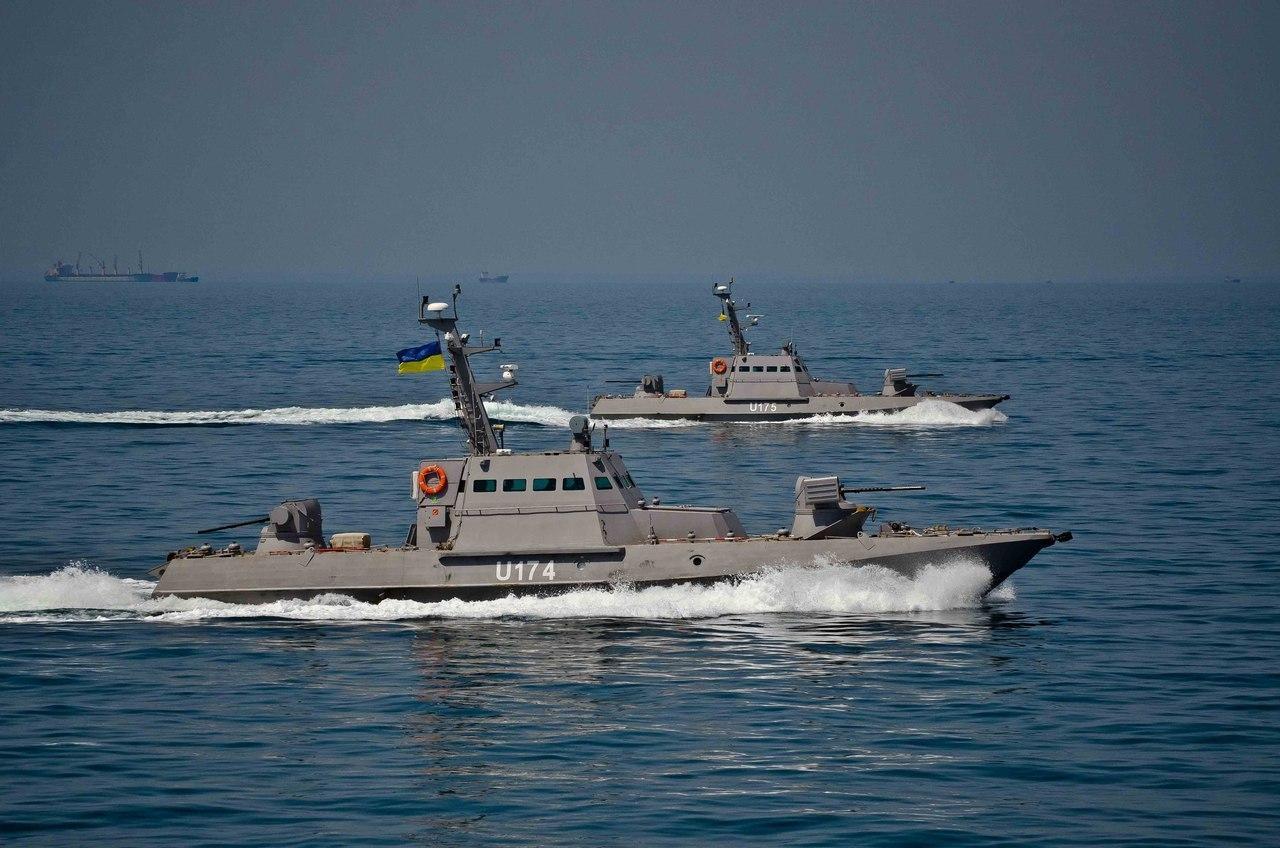 Прокуратура объявила врозыск служащих ФСБ РФ— Керченский кризис