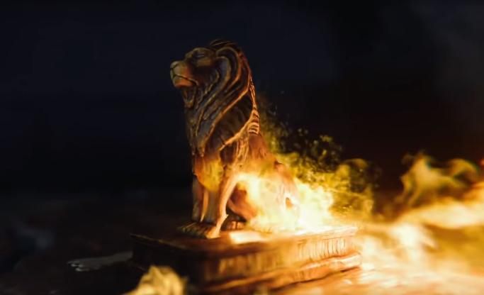 1-ый тизер последнего сезона сериала Игра престолов Видео