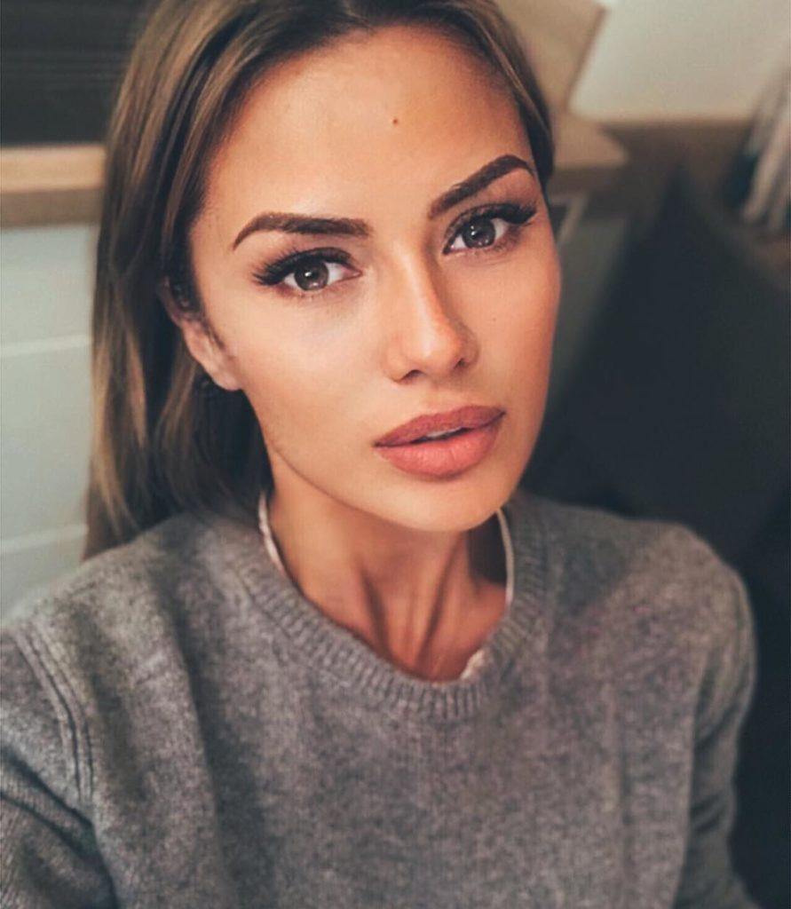 «Совсем психопатка»: Виктория Боня ответила наобвинения Аланы Мамаевой