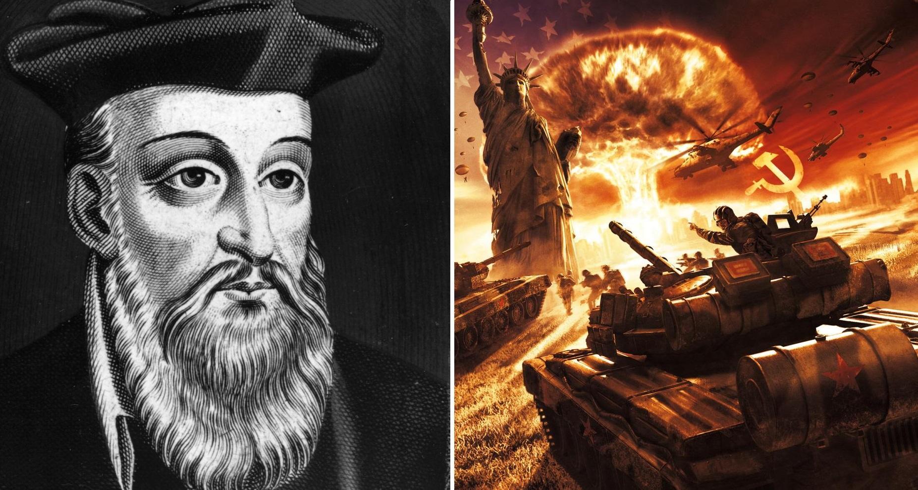 Третья мировая война в 2019 году - военно-политическое обозрение, пророчества, предсказания изоражения