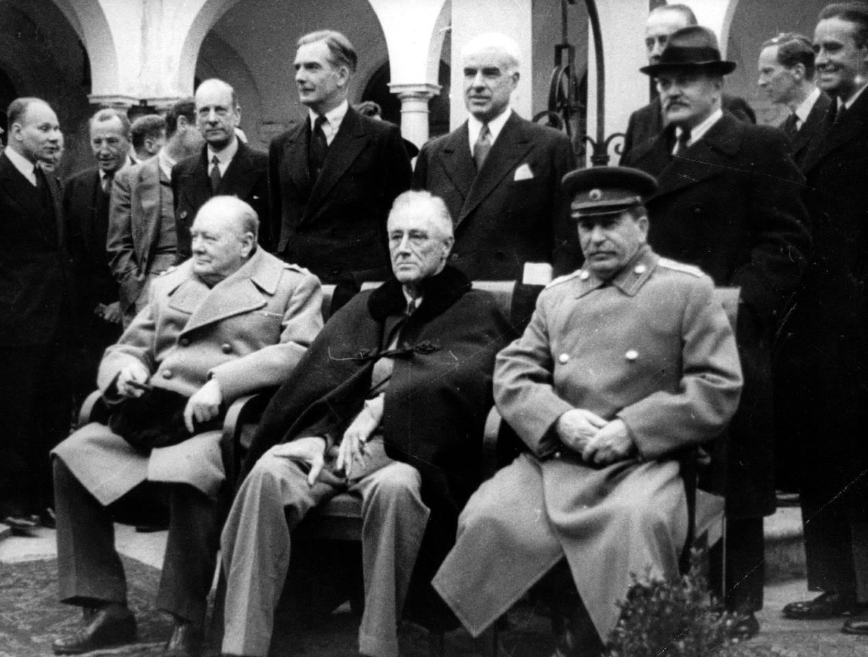 Мединский анонсировал выход фильма «Нюрнберг» к75-летию Победы