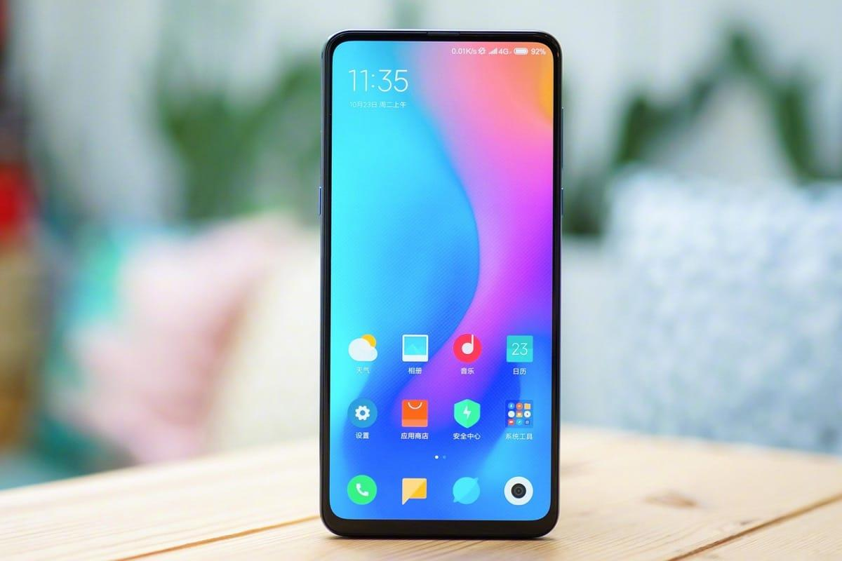 Новая утечка раскрывает дизайн, характеристики ицену Xiaomi Mi9