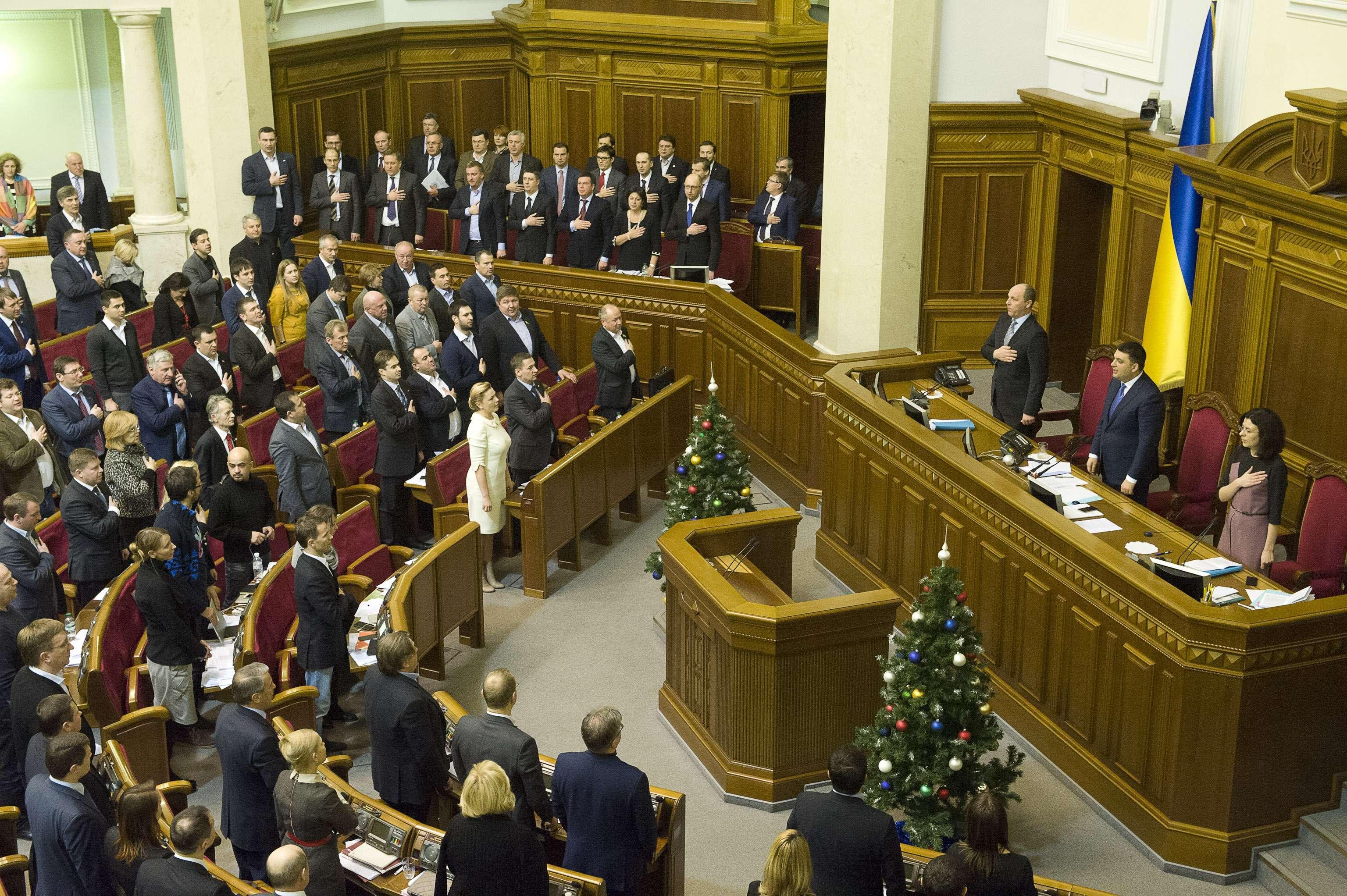 Госдеп США допустил санкции против России из-за украинской провокации в Керченском проливе