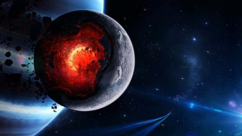 Estrella de la Muerte eclipsa al Sol en Noruega - Red