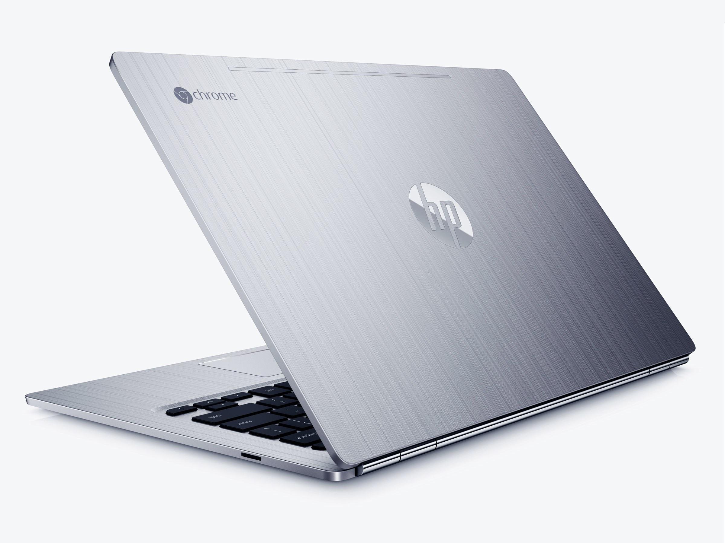 Chrome OS начнёт блокировать USB-порты при блокировке хромбуков