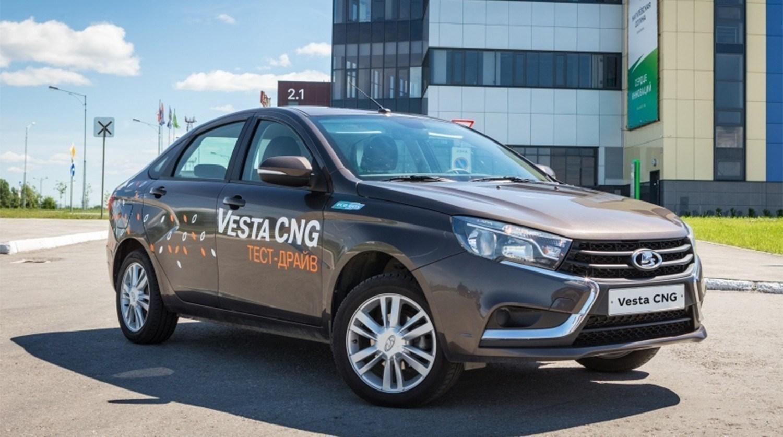 Лада Vesta стала самым продаваемым автомобилем в Российской Федерации в минувшем году