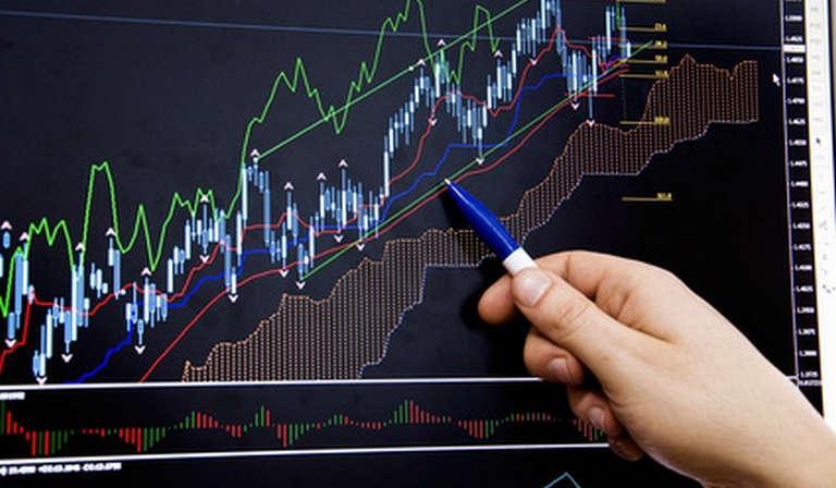 Обучение прибыльной торговли на форекс форекс нуф