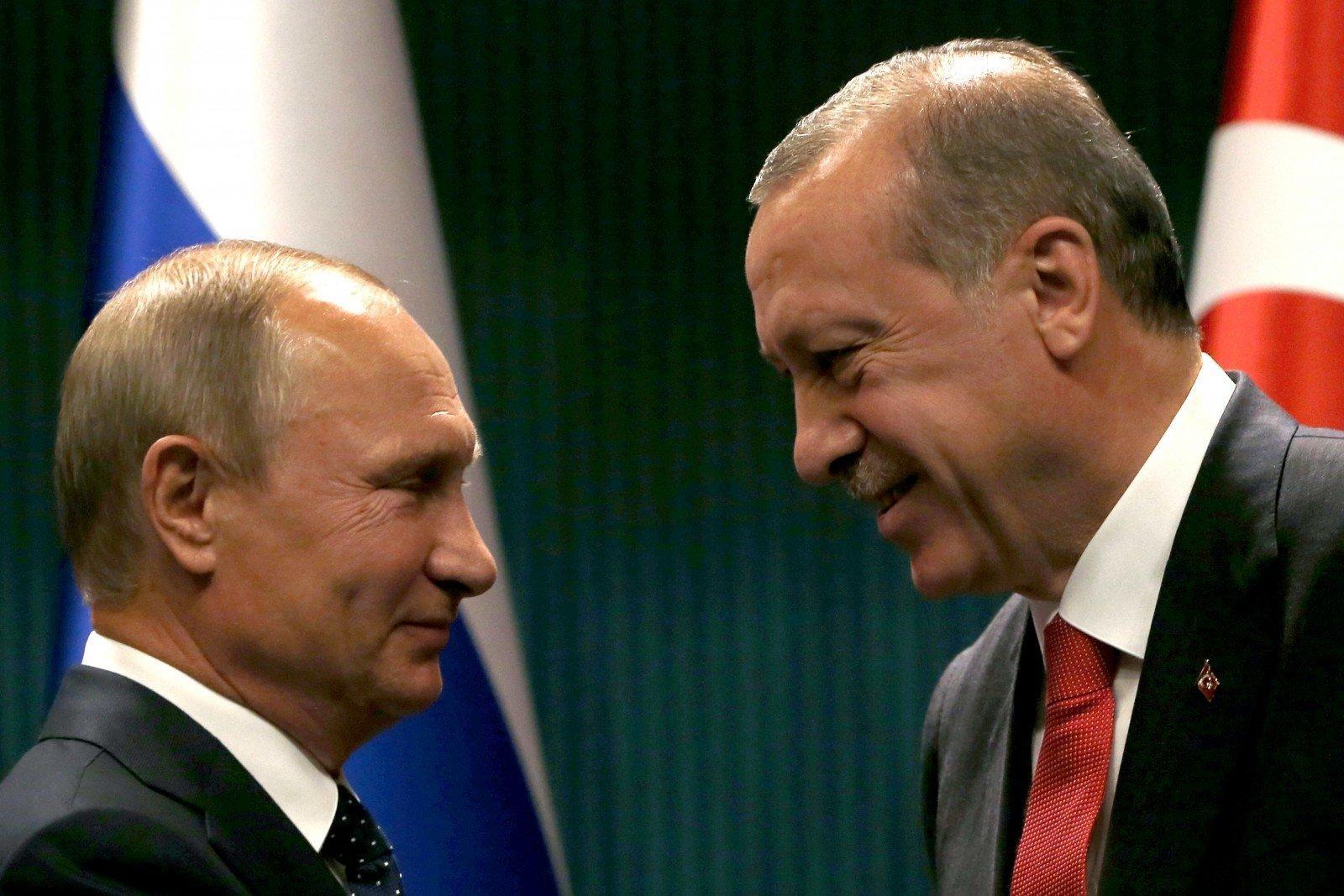 США в ярости: почему они против договоренностей РФ и Турции по Сирии