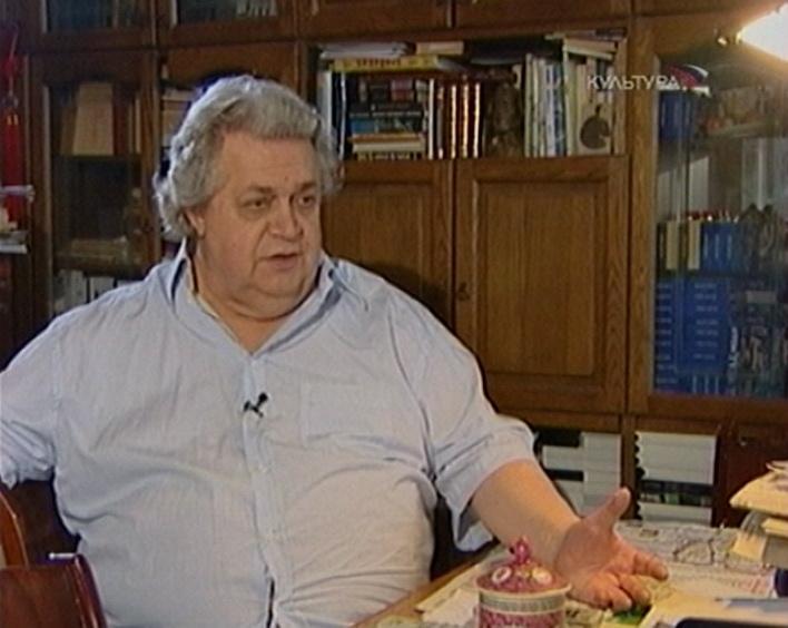 Автор музыки ксоветским кинофильмам Овчинников госпитализирован синсультом