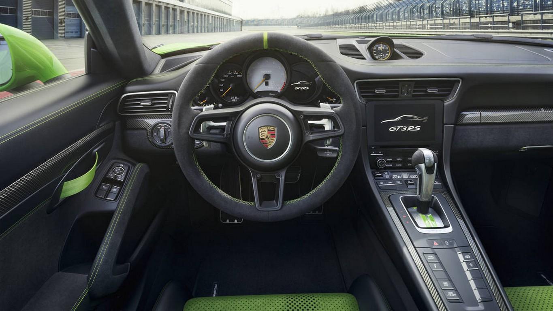 Порше презентовала модификацию Exclusive для купе 911