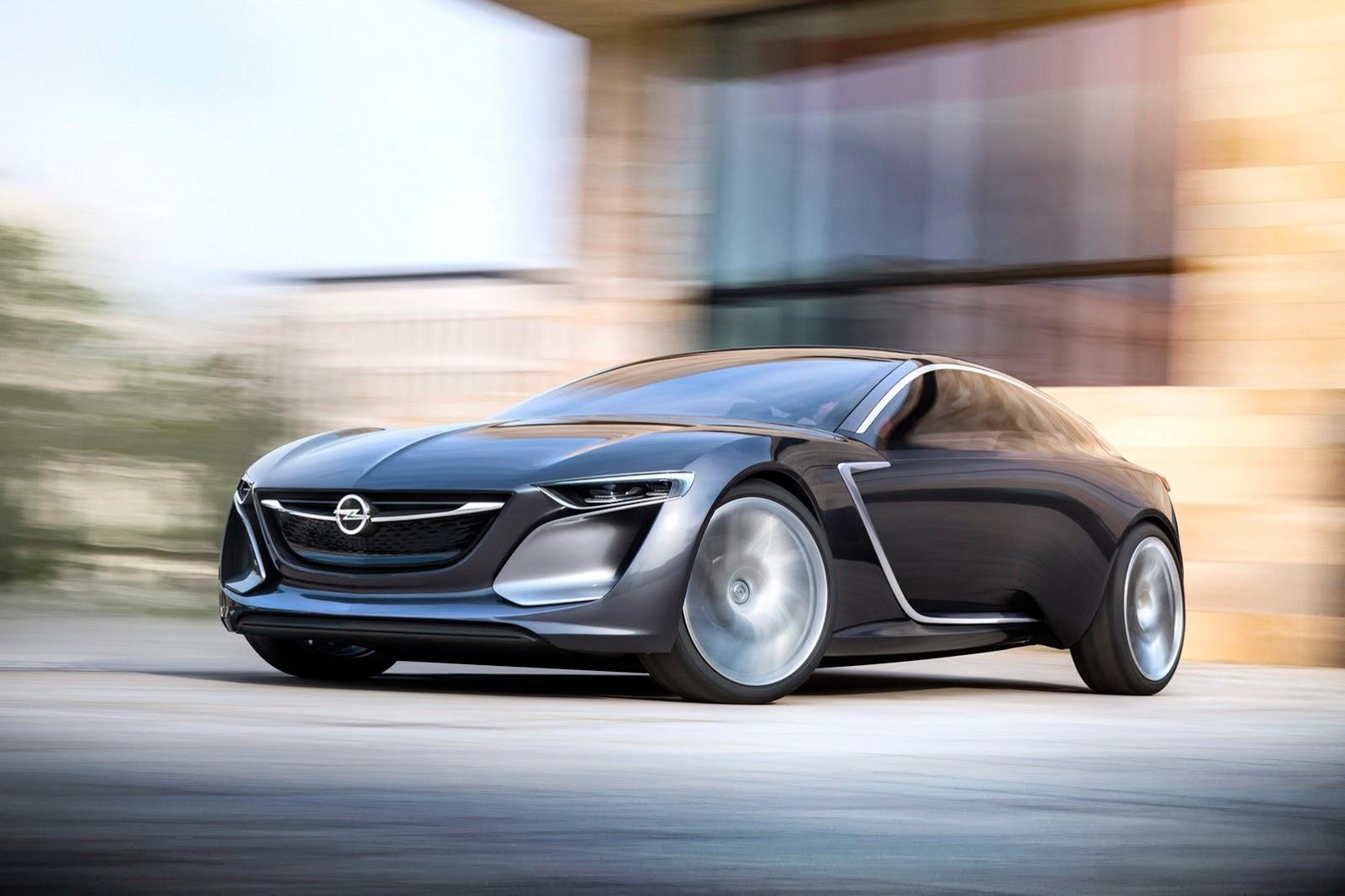Концерн PSA Group не исключает возможности возвращения Opel в Россию