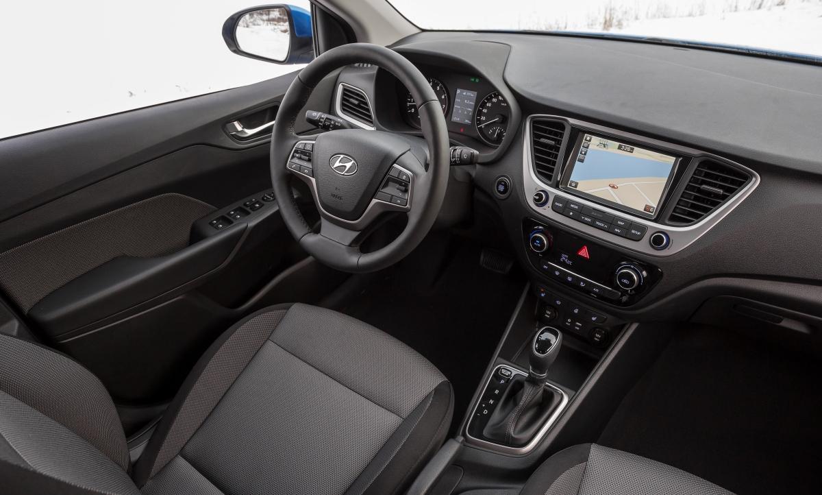 Недорогие автомобили вскоре пропадут в Российской Федерации