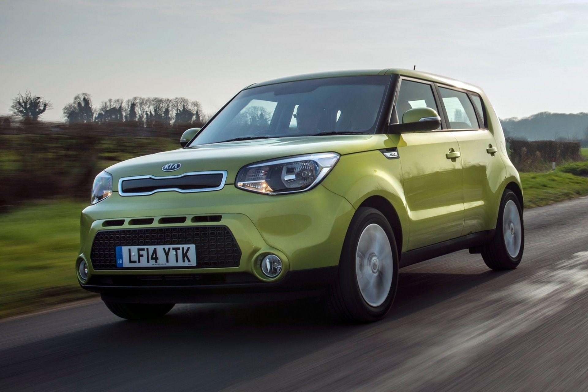 Названы лучшие автомобили для домохозяек до500 000 руб.