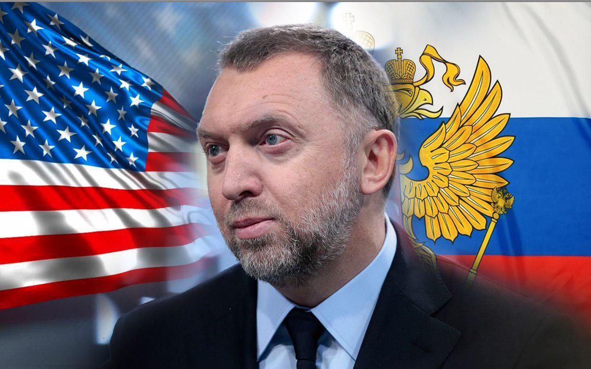 Дерипаска уточнил, почему подал иск к министру финансов США