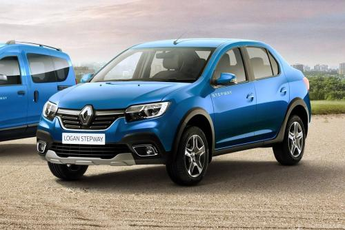 ¿Puede el nuevo Renault Logan Stepway reemplazar al Duster, experto en autos descubierto?
