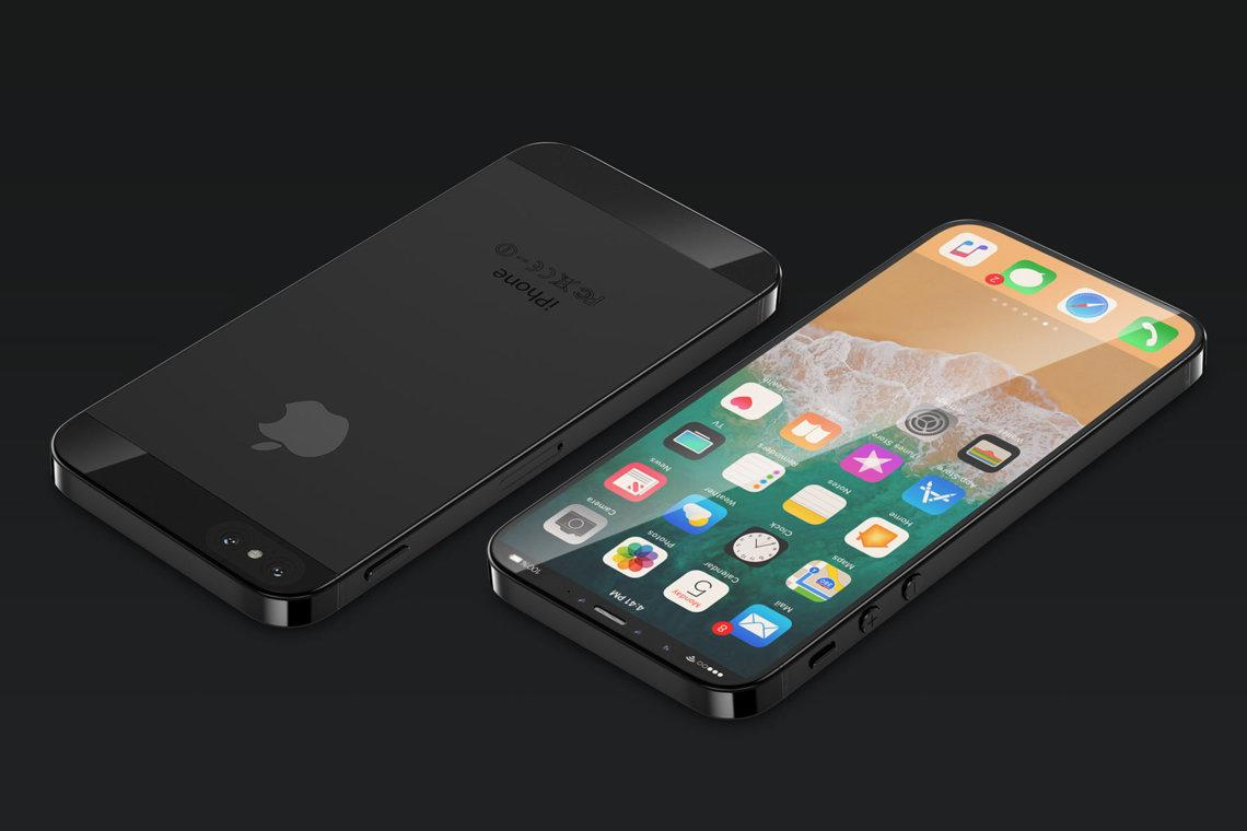 98a840501fbb0 Долгожданный iPhone SE 2 будет представлен в 2020 году - инсайдер ...