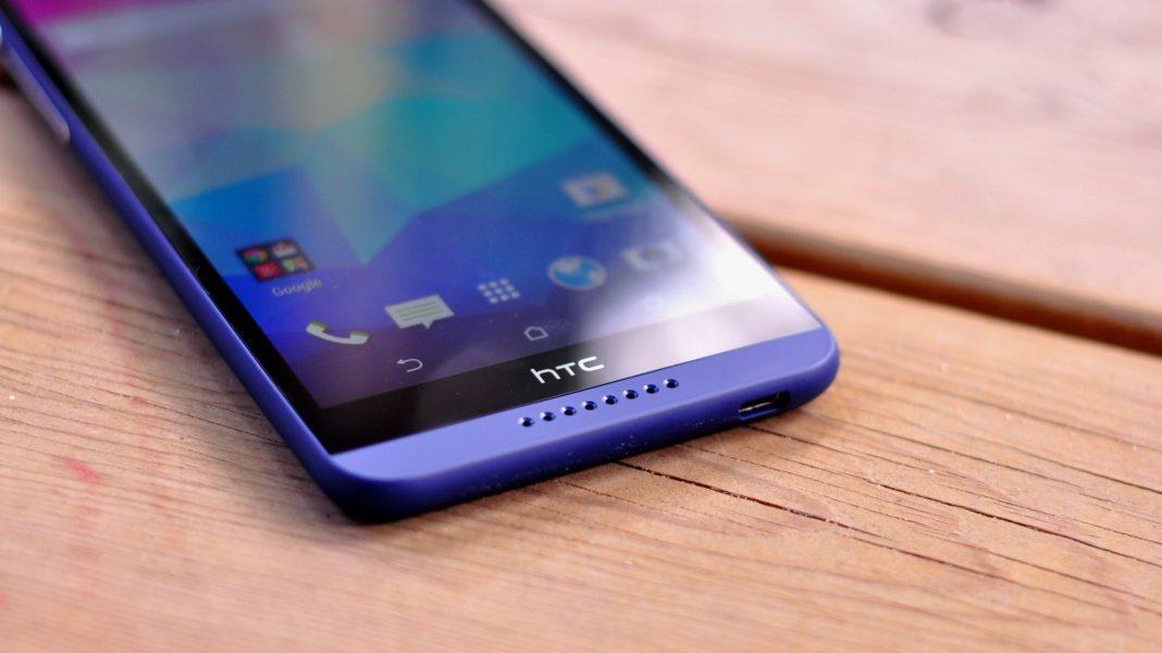 Неожиданно: HTC готовит среднебюджетный смартфон счипом Snapdragon 710