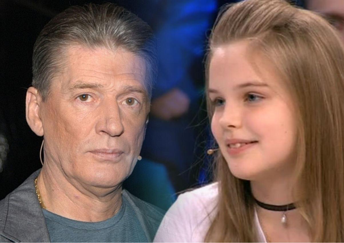 Дочь Александра Абдулова восхитила Сеть сходством спокойным отцом— наследство легенды