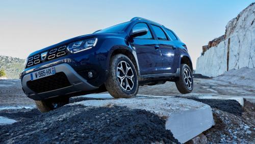 «При правильном обслуживании – вечен»: На что обратить внимание при покупке Renault Duster с пробегом – сеть