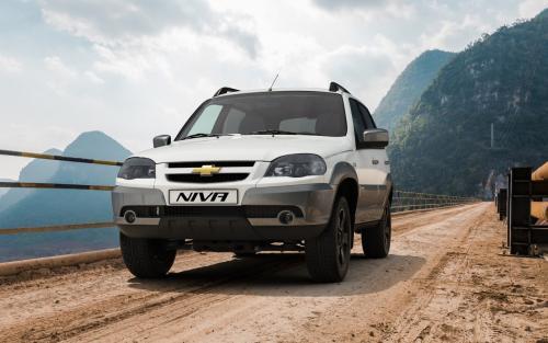 «Дело пахнет капиталкой»: О проблемах Chevrolet Niva с пробегом 240 000 км рассказала автоледи