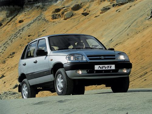 «Единственный конкурент «Шнивы»: О выборе между Chevrolet Niva и Renault Duster рассказал автоблогер