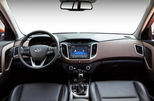 «Лучший кроссовер для женщины»: Впечатлениями от Hyundai Creta поделился автолюбитель