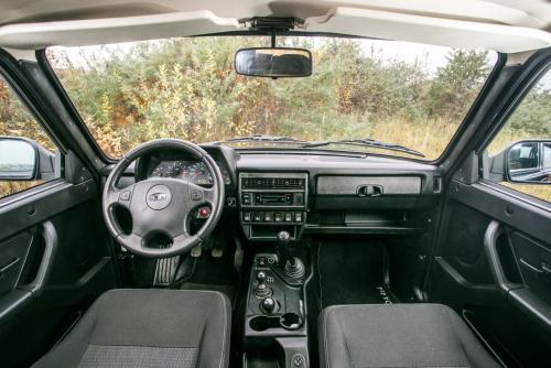 Чтоб «дожила» до следующего юбилея: В сети рассказали, как «АвтоВАЗ» надо улучшить LADA 4x4