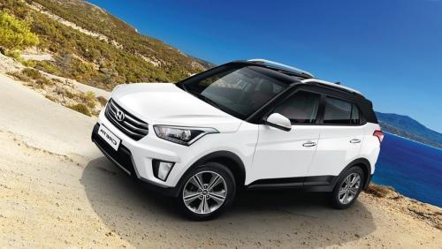 «Железо – фольга, зато багажник большой»: Чем Hyundai Creta лучше Renault Kaptur и Ford Ecosport – сеть