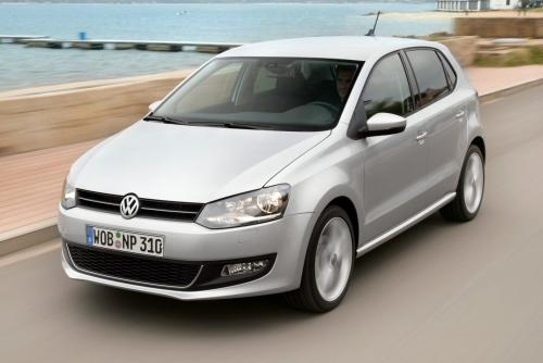 «Ржавый Поло – из разряда фантастики»: Качество ЛКП подержанного Volkswagen Polo похвалил водитель