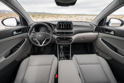 Стоит своих денег? Обзором самого дорогого Hyundai Tucson за 2 150 000 рублей поделился блогер
