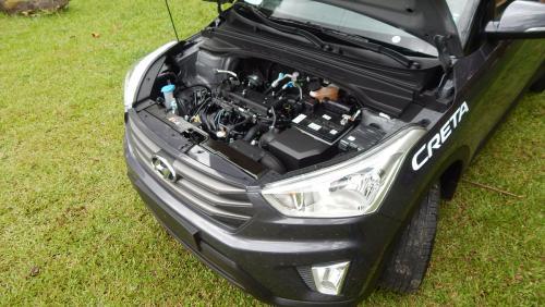 Есть смысл «кочегарить»? Плюсы и минусы чип-тюнинга Hyundai Creta обсудили автомобилисты