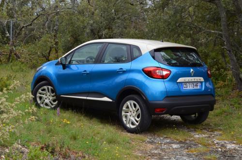 Две зимы позади: Впечатлениями от Renault Kaptur поделился автовладелец