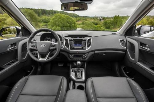 «Эта проблема будет пожизненно»: «Болячку» ЛКП Hyundai Creta обсудили на форуме