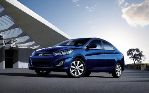 И близко не стоит: Эксперт рассказал, чем старенький Hyundai Accent лучше LADA Priora