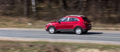 «Катализатор разваливается быстрее»: Плюсы и минусы Hyundai Creta с 2,0-литровым мотором обсудили в сети