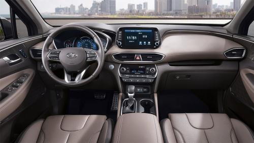 «Рядом с ним и Веста – внедорожник»: «Кретаводы» высмеяли Hyundai Santa Fe