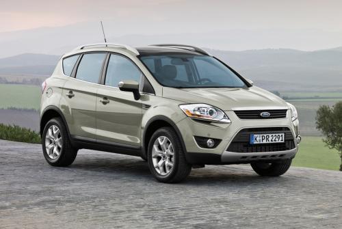 «Недорогой, симпатичный и ржавый»: Чего ожидать от Ford Kuga после 5 000 км выяснил блогер