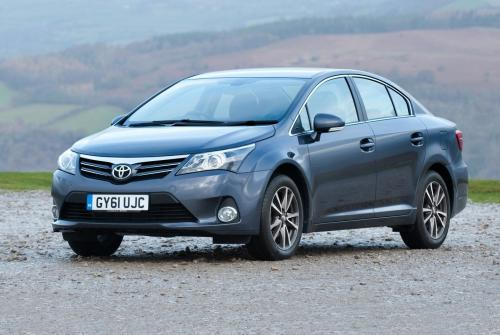 «Автомобиль без слабых мест»: Что нужно знать о Toyota Avensis перед покупкой - блогер