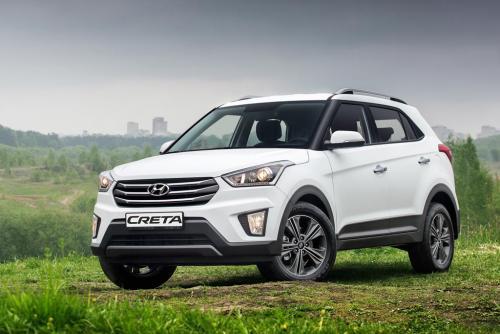 «ОД пальцы гнёт и рожу кислую делает»: На сложности покупки Hyundai Creta жалуются в сети
