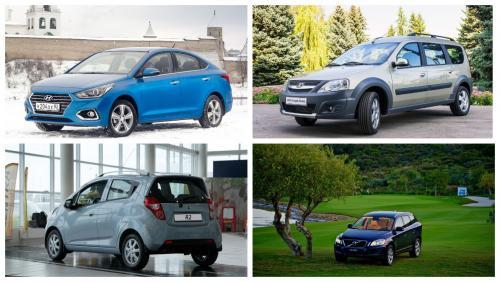 «Улетают»: Марки и модели самых востребованных на вторичном рынке авто назвали эксперты