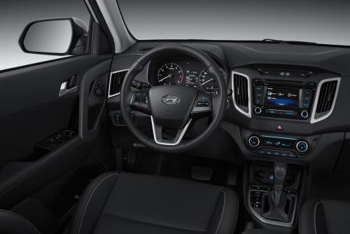«Годик помучаюсь и продам»: Откровенно о Hyundai Creta высказался владелец