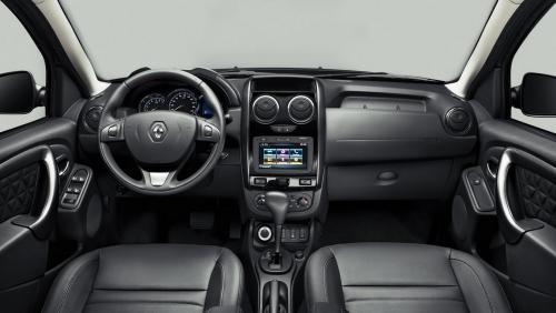 «Йети сдох на ста тысячах»: Владелец Renault Duster назвал причину покупки кроссовера и его особенности