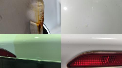 «Началось. Она гниёт»: На вздувшуюся краску Hyundai Creta пожаловались владелец