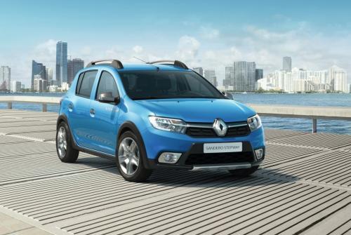 «Когда спасает только цена»: Эксперты сравнили KIA Rio X-Line и Renault Sandero Stepway