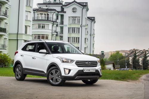 «Дастер лучше для села»: Почему лучше купить Hyundai Creta вместо Renault Duster – сеть