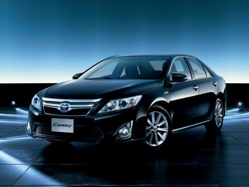 «За такие деньги – только Солярис»: О правильном выборе подержанной Toyota Camry рассказали в сети