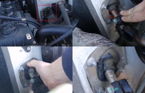 Это не подвеска: Владелец УАЗ «Патриот» раскрыл причину шумов в машине