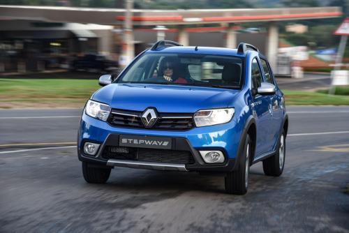 «Я твой ИксРей труба шатал»: О Renault Sandero Stepway подробно рассказал блогер