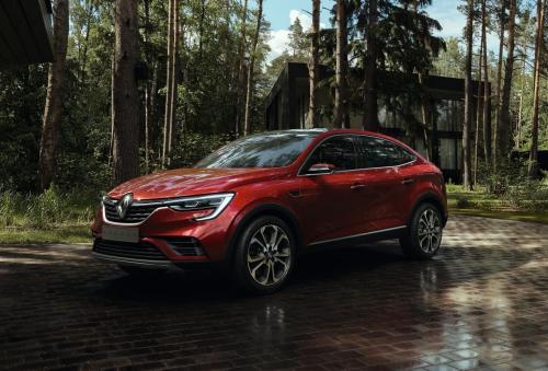 «Это не то, чего мы ожидали»: Новый Renault Arkana раскритиковала блогер
